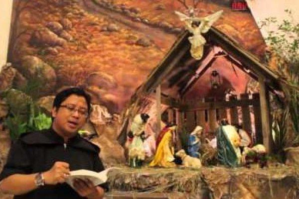 Sabtu, 11 Januari 2014, Pekan Biasa Sesudah Penampakan Tuhan