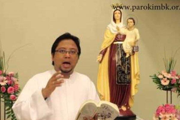 Rabu, 5 Maret 2014, Rabu Abu, Hari Puasa dan Pantang