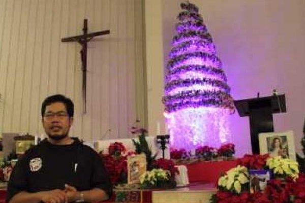 Sabtu, 4 Januari 2014, Pekan Biasa Masa Natal