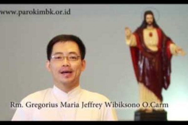 Minggu, 4 Mei 2014, Hari Minggu Paskah III
