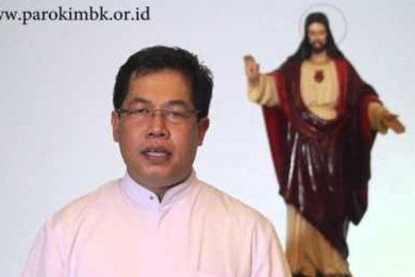 Minggu, 20 April 2014, Hari Raya Paskah, Kebangkitan Tuhan