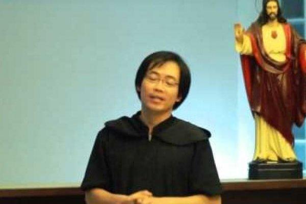 Rabu, 18 Desember 2013, Pekan Khusus Adven