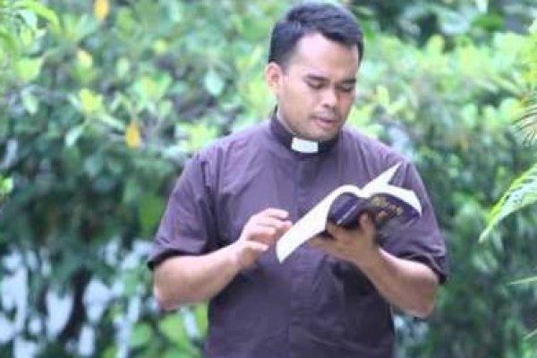 Sabtu, 30 November 2013, Pekan Biasa XXXIV - Pesta St. Andreas, Rasul