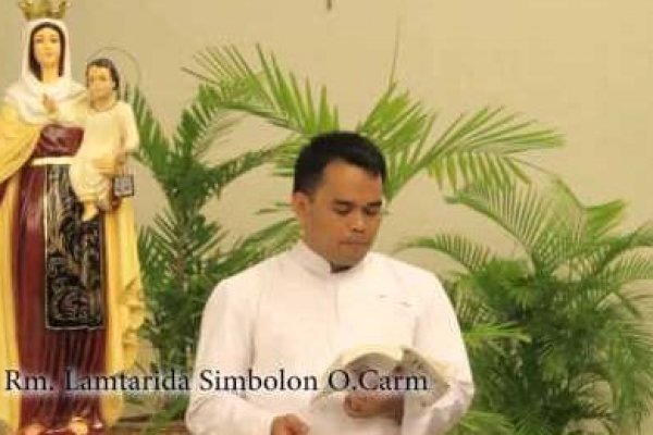 Rabu, 22 Januari 2014, Pekan Biasa II, Hari Kelima Pekan Doa Sedunia