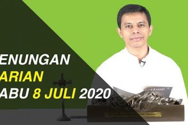 Rabu, 8 Juli 2020