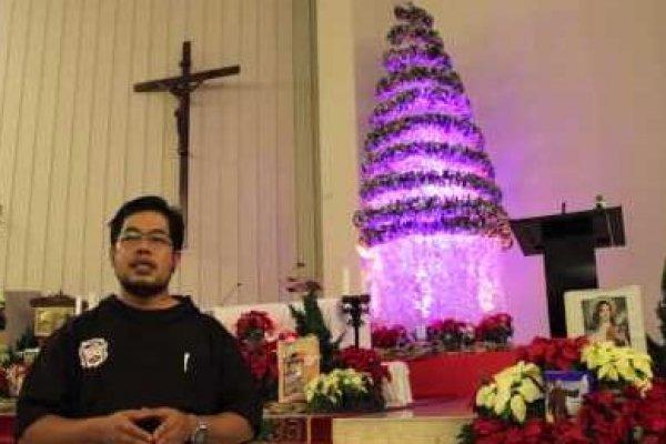 Jumat, 3 Januari 2014, Pekan Biasa Masa Natal