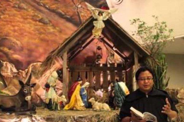 Senin, 6 Januari 2014, Pekan Biasa Sesudah Penampakan Tuhan