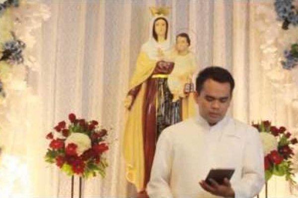 Selasa, 13 Mei 2014, Pekan Paskah IV