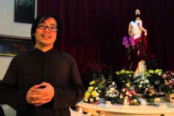Sabtu, 18 Januari 2014, Pekan Biasa I, Pembukaan Pekan Doa Sedunia