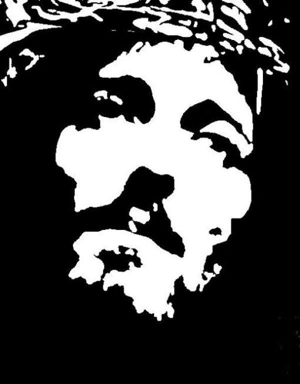 Wajah Yesus Tidak Hanya Dalam Gambar Seputar Mbk Wm Https Www Parokimbk Or Id
