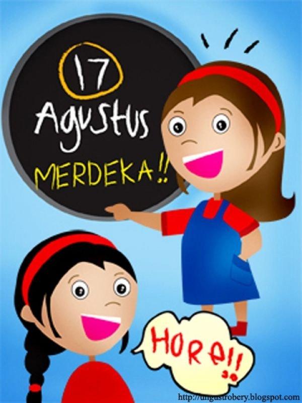 Untukmu.. Indonesiaku