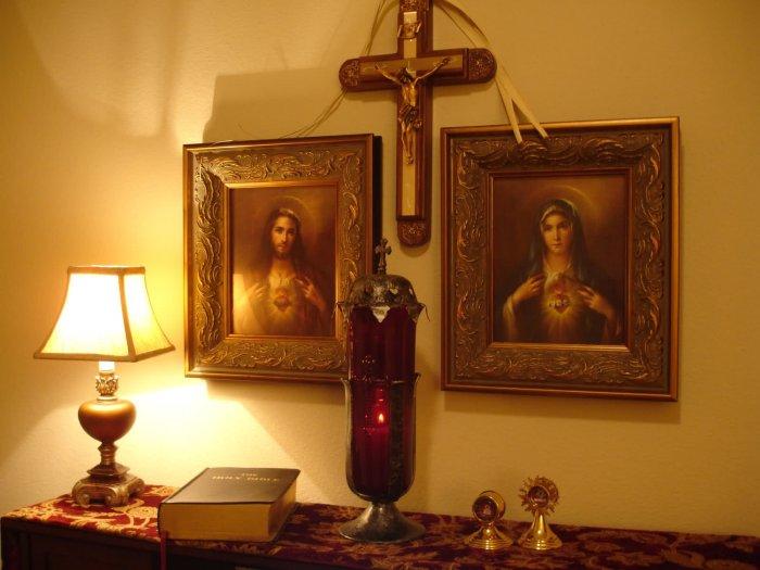 Keluarga Kristiani sebagai Ecclesia Domestica