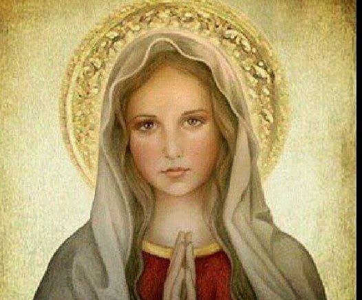 Pesan Bunda Maria di Balik Penampakannya