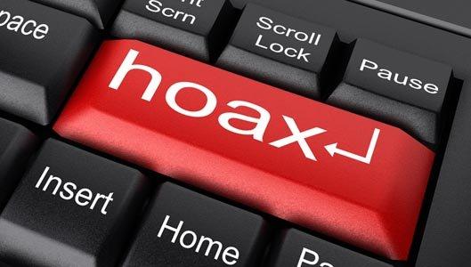 Memforward Hoax, Bohongkah? Dosakah?