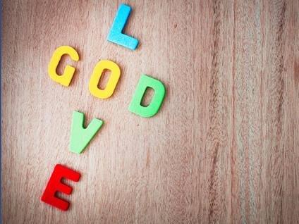 Indahnya Kasih Allah