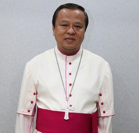Pengantar Uskup Agung Jakarta